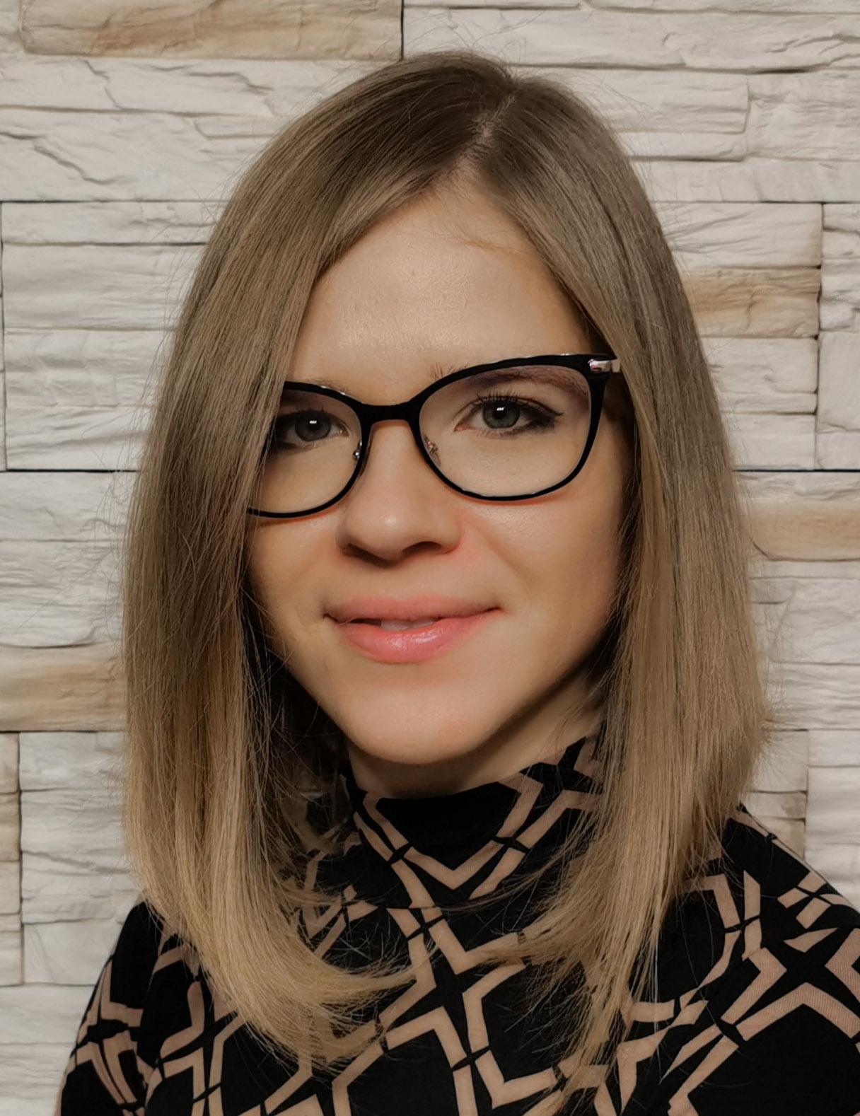Monika Rolbiecka