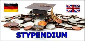 Logotyp: Stypendium klasy euro