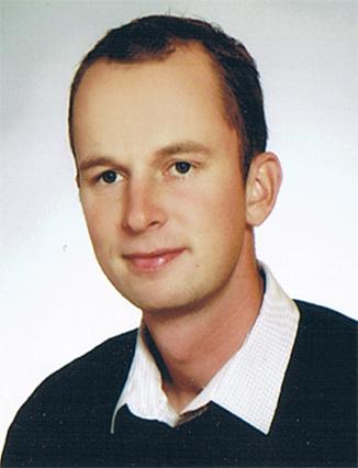 Tomek Kukowski