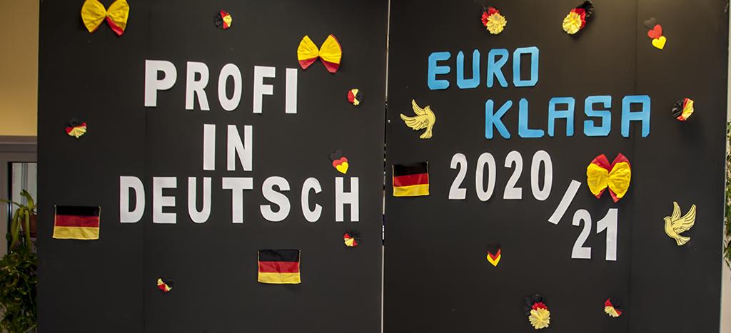 Konkurs Profi in Deutsch. Zdjęcie tytułowe artykułu
