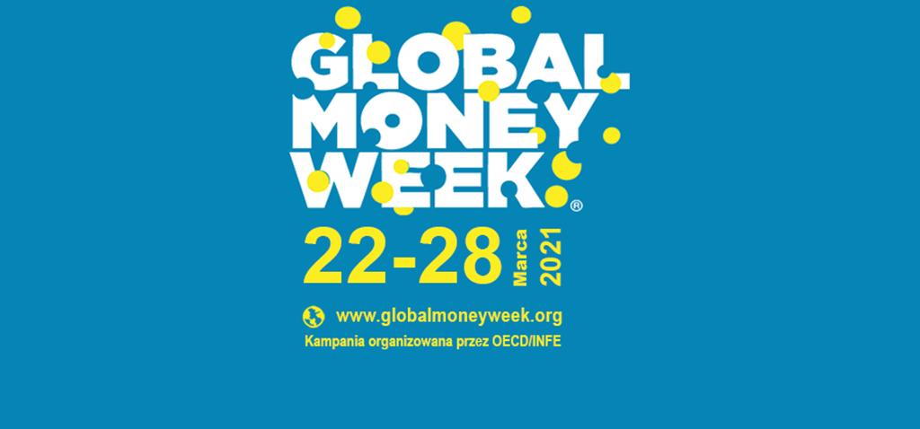 Światowy Tydzień Pieniądza - Banner
