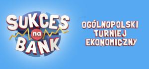Logo Konkursu Sukces na Bank
